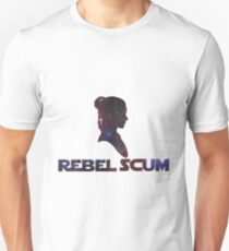 Princess - Scum T-Shirt