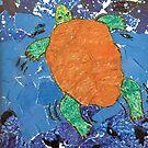 Swim by Tara Barney