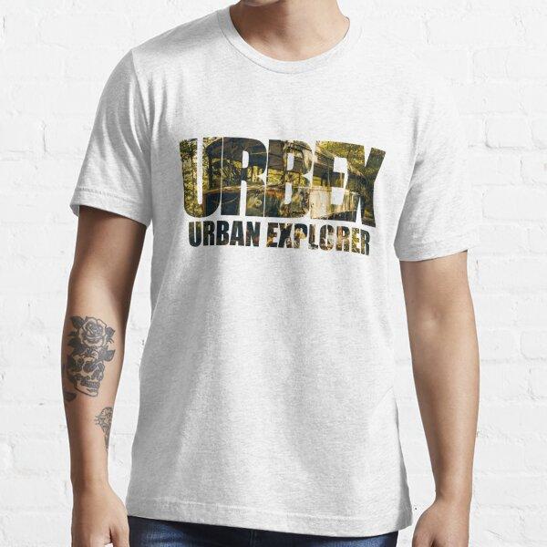 Urbex - Urban Explorer Essential T-Shirt