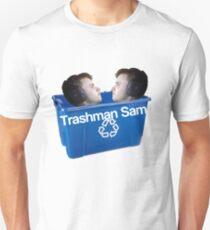 Sam the Trashman Unisex T-Shirt