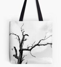Hi Key Tree Tote Bag