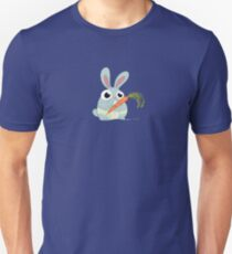 Trunk Bunny Unisex T-Shirt