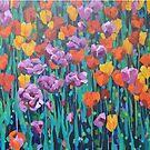 """Floriade"" by Mellissa Read-Devine"