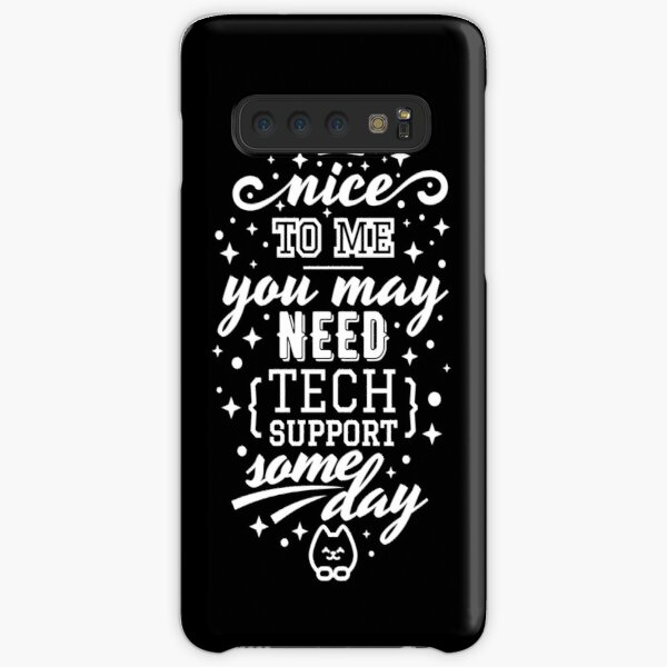Technical Support ver 3 Samsung Galaxy Snap Case
