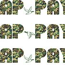 HAP-PAY HAP-PAY HAP-PAY DUCKS by IconicTee