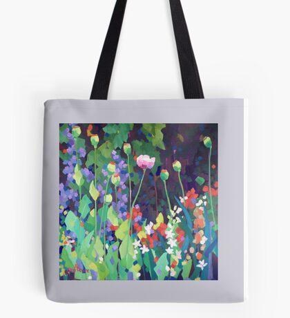 Garden of Memory Tote Bag