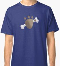 lightning paw emblem... Classic T-Shirt