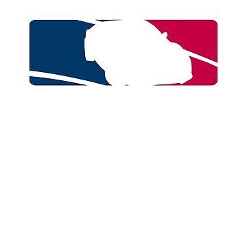 Major League Drifting BRZ / FRS / FT-86 by DarkestBuddha