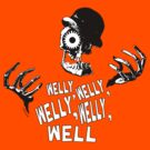 Welly, welly by shocco