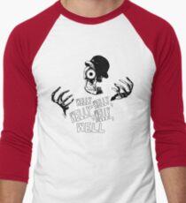 Welly, welly Men's Baseball ¾ T-Shirt