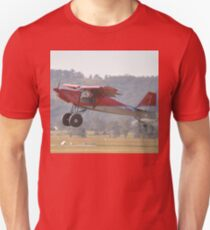 2015 Hunter Valley Airshow - Super STOL Take-off Unisex T-Shirt