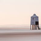 Wooden Lighthouse, Burnham-on-Sea by Jens Roesner