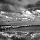 Foote St Jetty by ShaneBooth