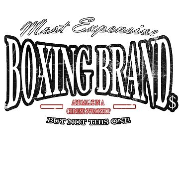 Boxing Brand by djhypnotixx