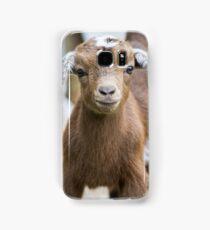 Baby Goat Samsung Galaxy Case/Skin