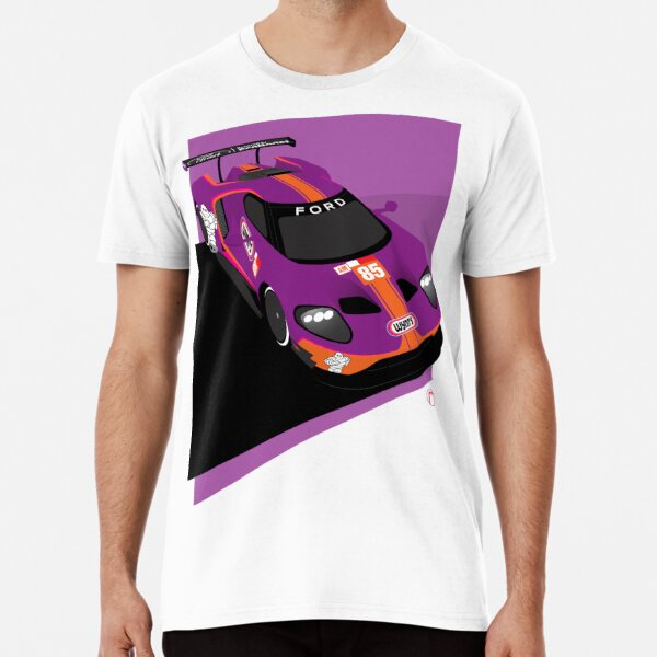 Le Mans | Ford GT #85 Premium T-Shirt