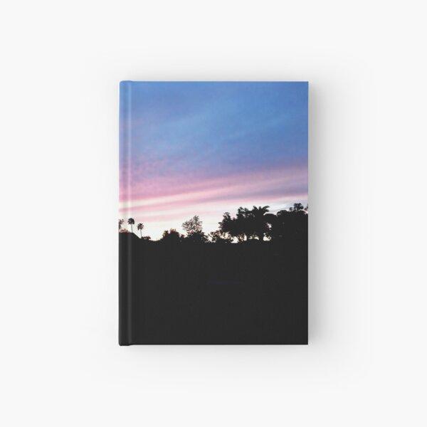 Arizona Sunset Hardcover Journal