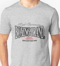 Boxing Brand T-Shirt