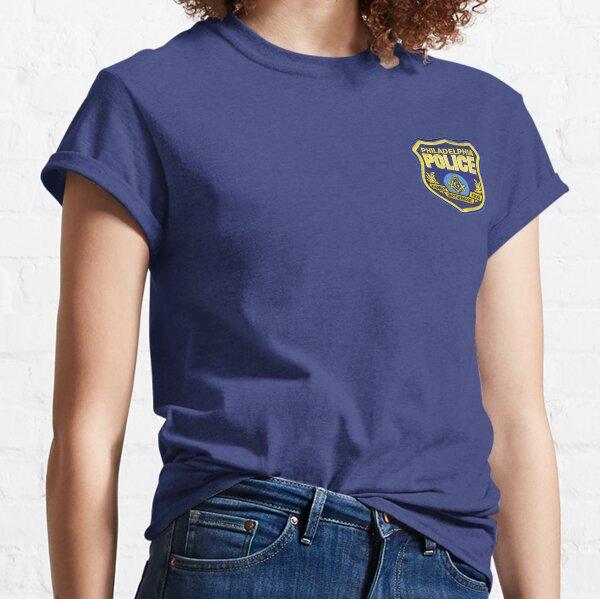 Philadelphia Police Mason Classic T-Shirt