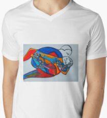 Ambrosia Men's V-Neck T-Shirt
