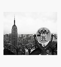 ESB Photographic Print