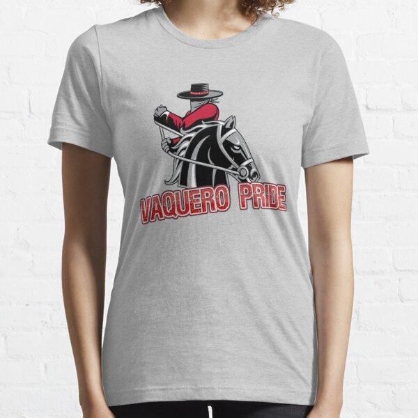 Vaquero Pride Essential T-Shirt