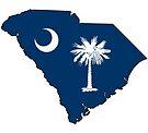 South Carolina by Sun Dog Montana