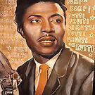 Little Richard by RayStephenson