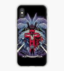 The Revelation iPhone Case
