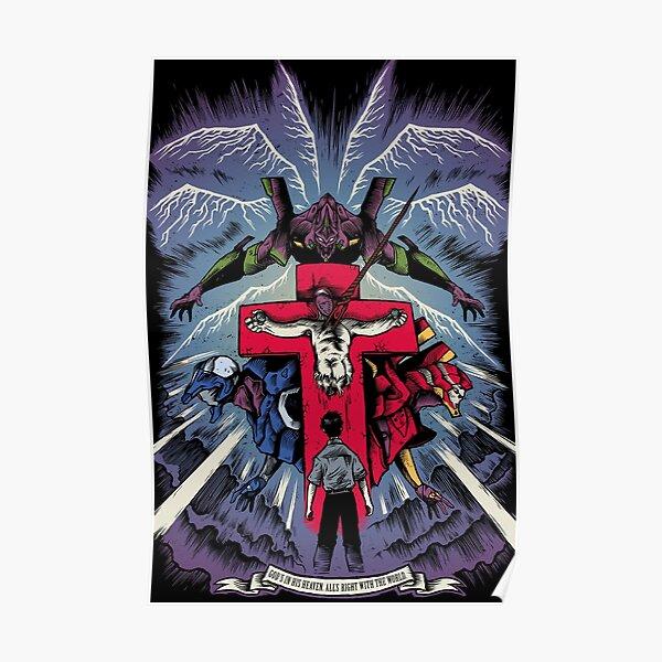 The Revelation Poster