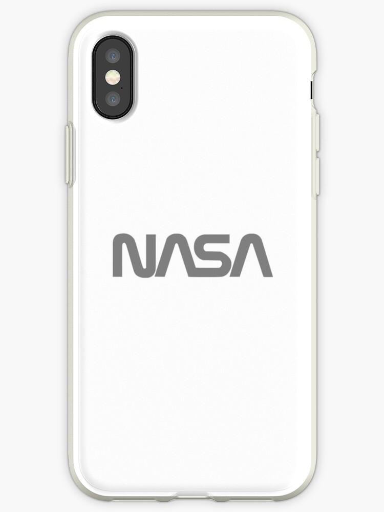 NASA Text [grau] von BroadcastMedia