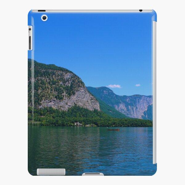 Day at the Lake 11 iPad Snap Case