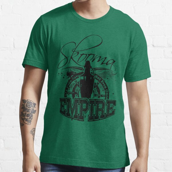 Skooma Empire - Not even once! Essential T-Shirt
