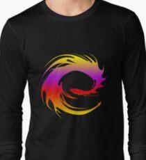 Colorful dragon - Eragon T-Shirt