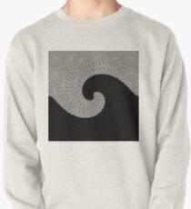 #Paisley, #Design, #Spiral  Pullover Sweatshirt