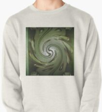 Carving Pullover Sweatshirt
