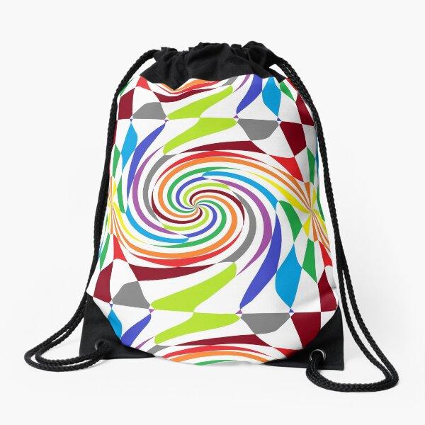 #Creative #Art, #CreativeArt Drawstring Bag