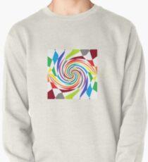 #Creative #Art, #CreativeArt Pullover Sweatshirt