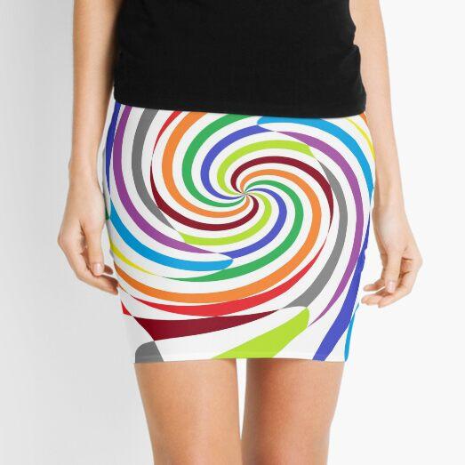Visual arts, Discipline, Creative arts Mini Skirt