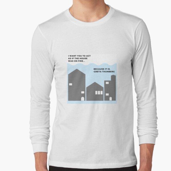 Cloud City 7 Chuck Norris Global Warming Quote Womens Vest