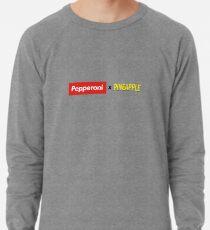 Pepperoni X Pineapple Lightweight Sweatshirt