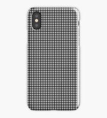 Girder Grid #4 iPhone Case/Skin