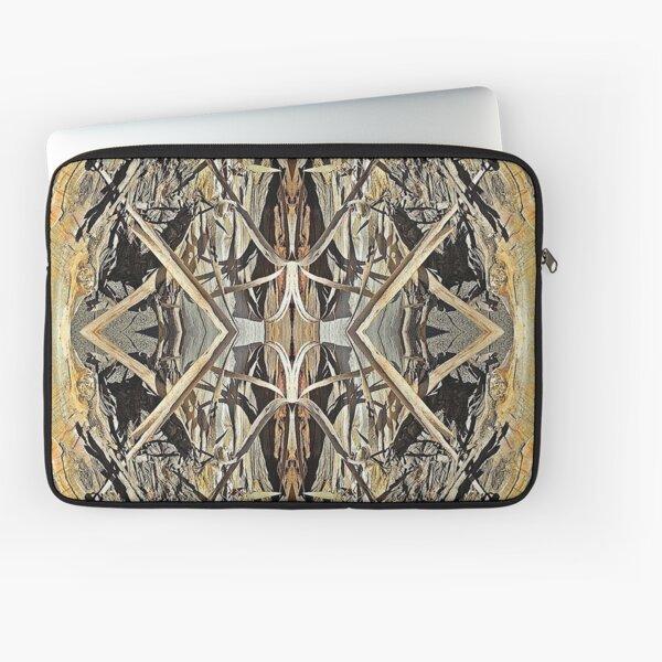 Bark Laces Laptop Sleeve