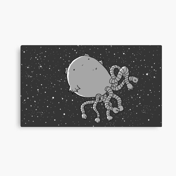 Eldritchbot Canvas Print