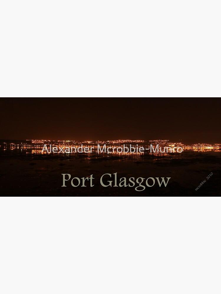Port Glasgow 4 by Alexanderargyll