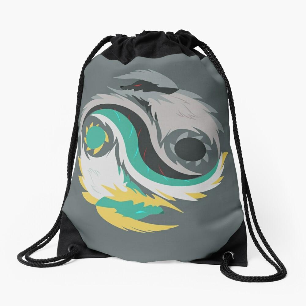Balance - Jinouga Drawstring Bag