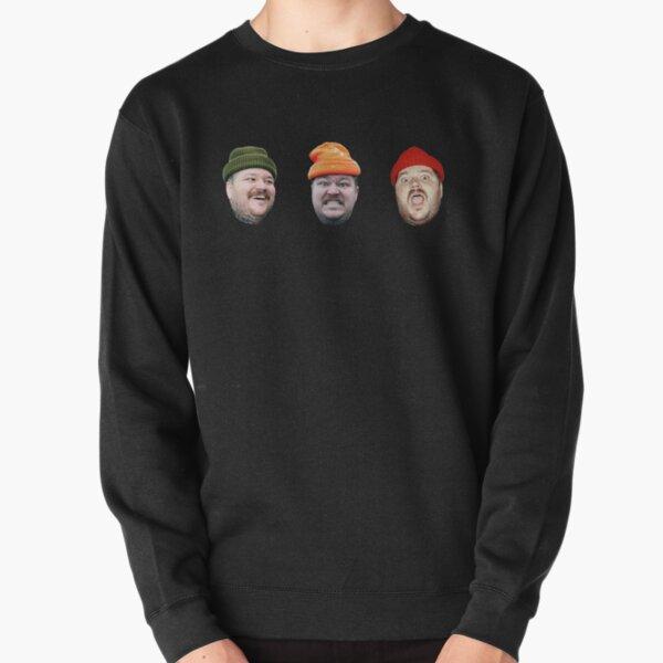 Matty Pullover Sweatshirt