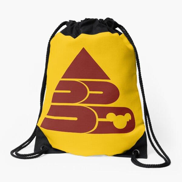 Brisbane Bears of the Eighties Drawstring Bag