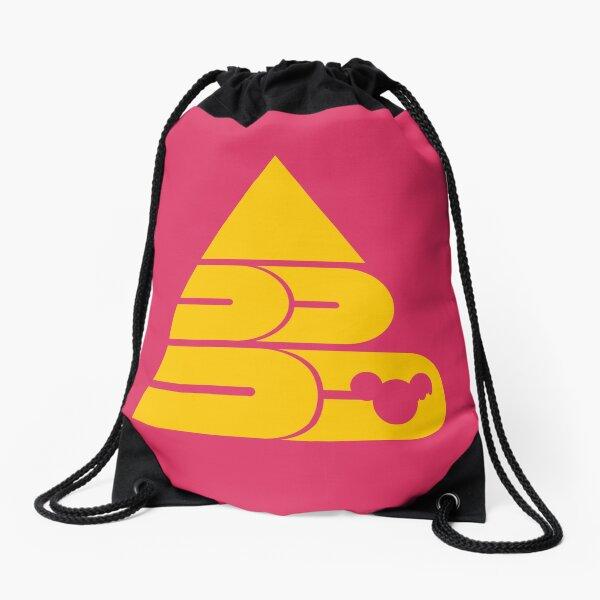 Brisbane Bears Away  Drawstring Bag