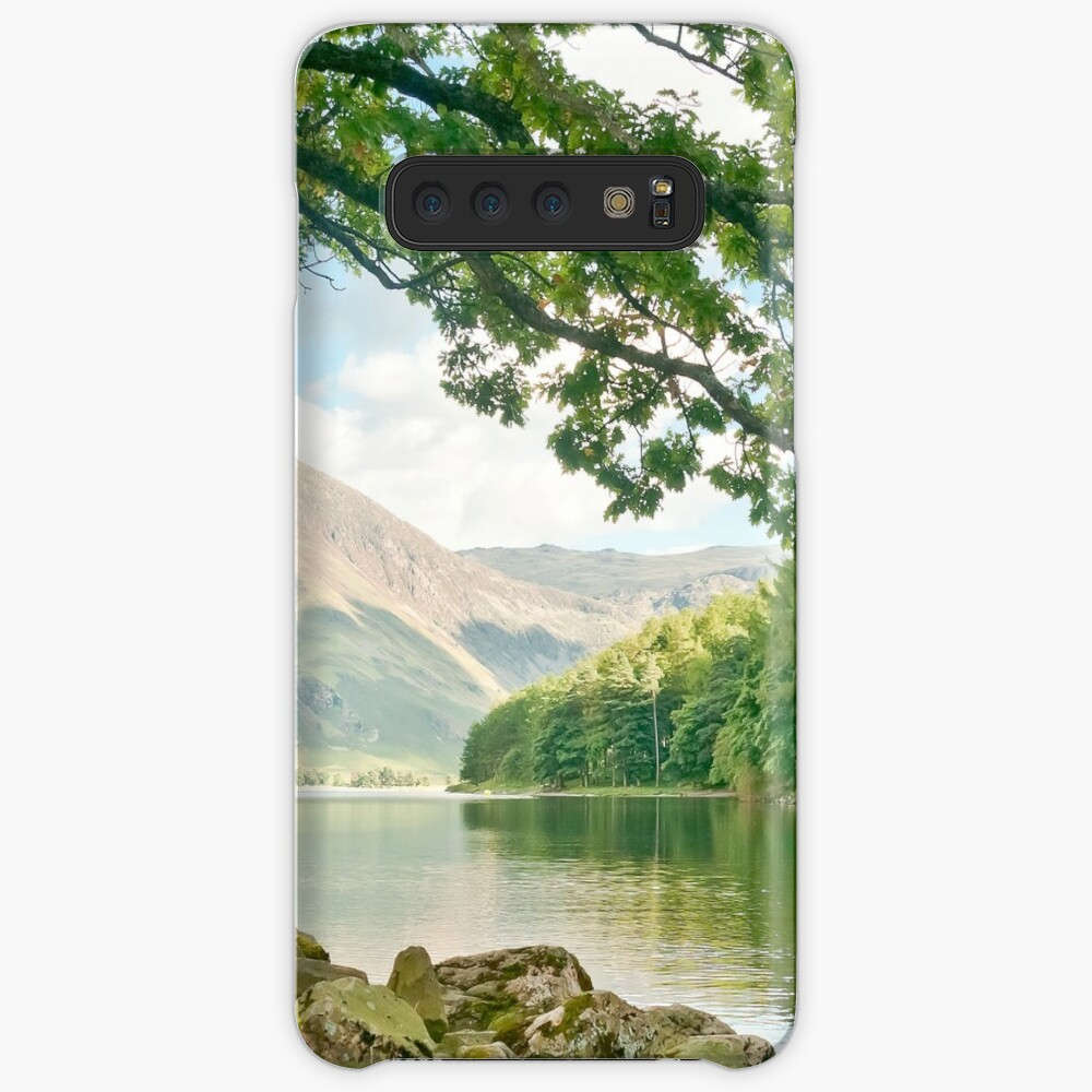 Buttermere, Lake District Case & Skin for Samsung Galaxy